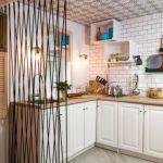 7 способов зонирования квартиры