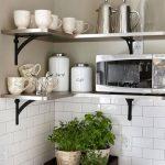 Как не стоит декорировать кухню