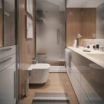 Приёмы в оформлении ванной, вышедшие из моды